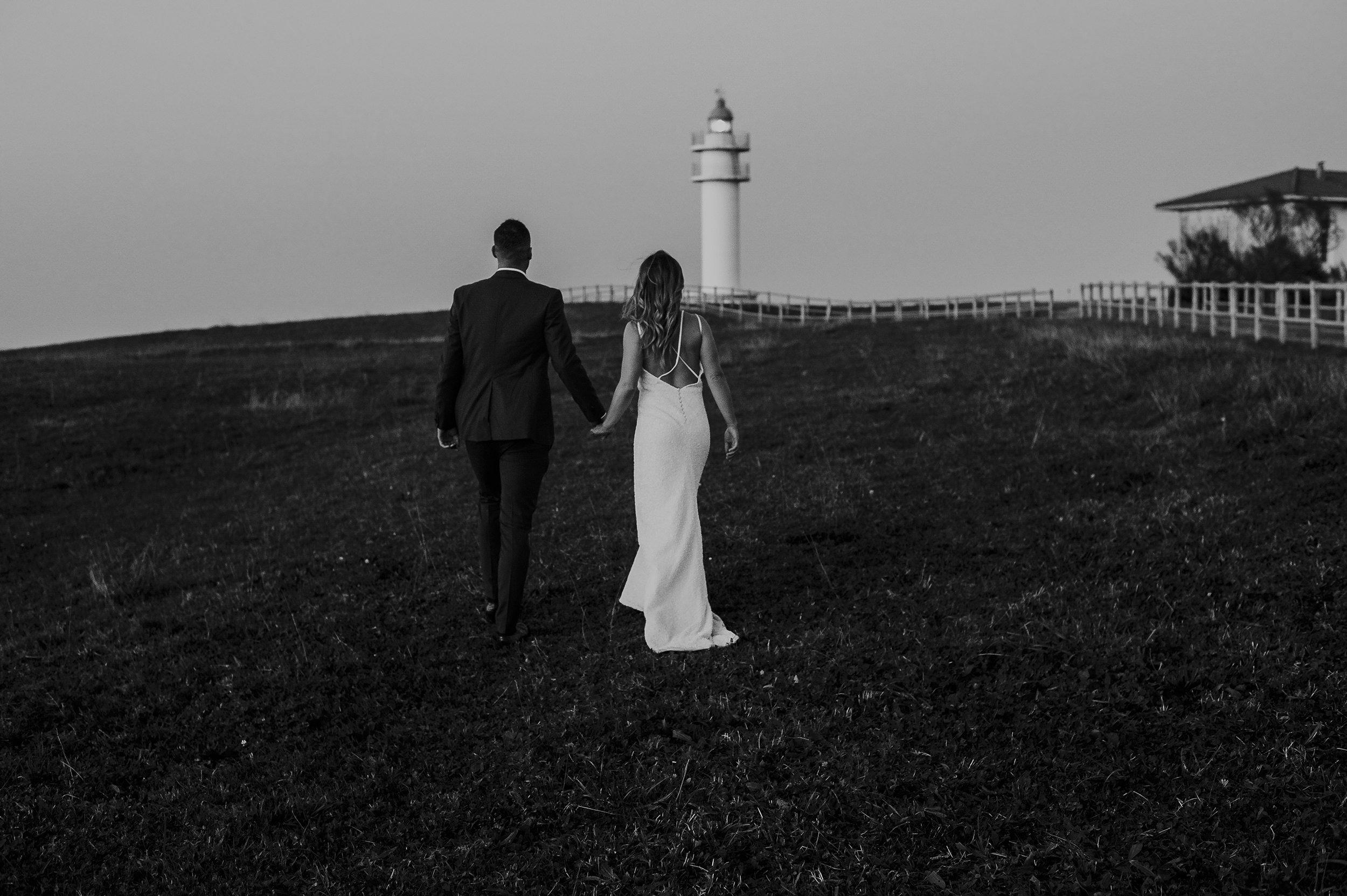 Fotografo de bodas de bilbao