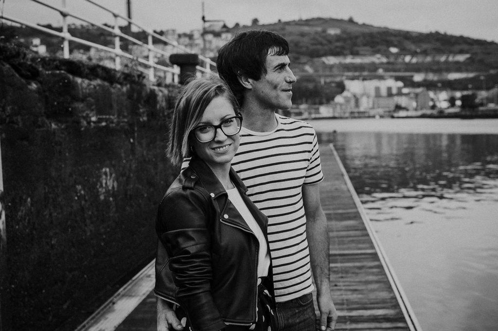 Reportaje de pareja Bilbao con Jaione y Beñat 6