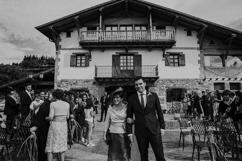 boda axpe goikoa en Bilbao
