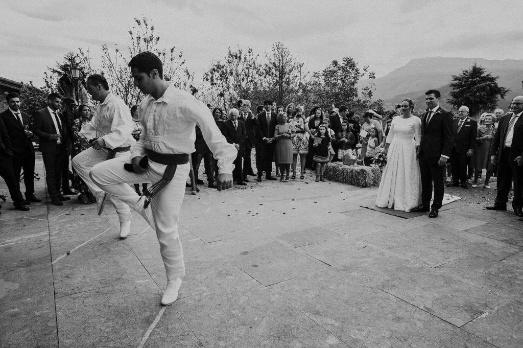 6 de Octubre boda en Axpe Goikoa  Garaiz & Txaber 2