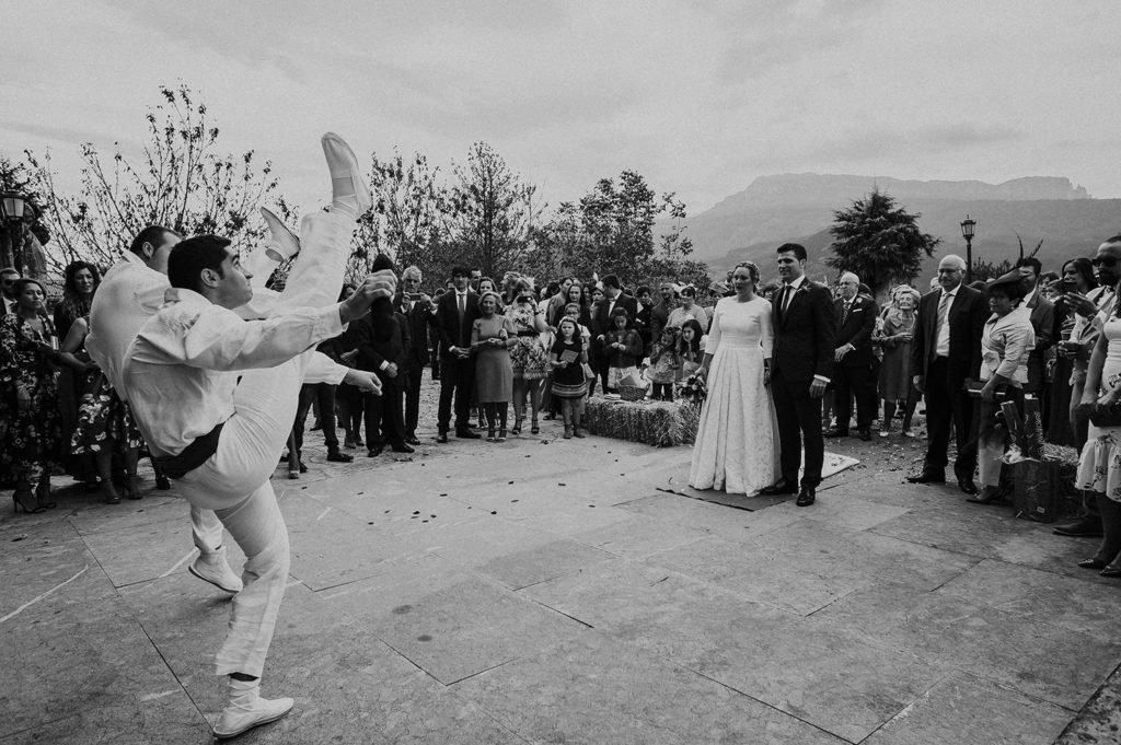 6 de Octubre boda en Axpe Goikoa Garaiz & Txaber 15