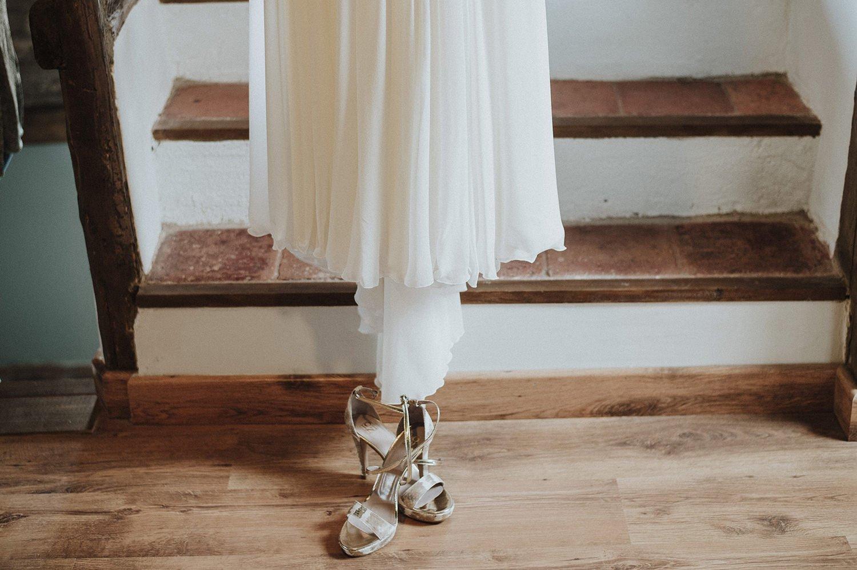 Foto de vestido de Novia de Alicia Rueda