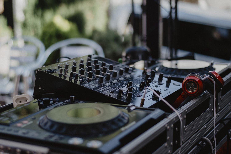 musica y fiesta en una boda para recordar