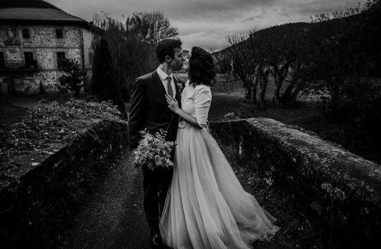 boda de invierno