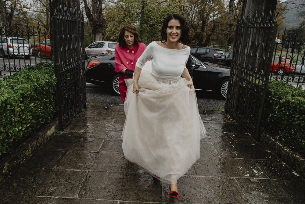 Celebras tu boda en invierno