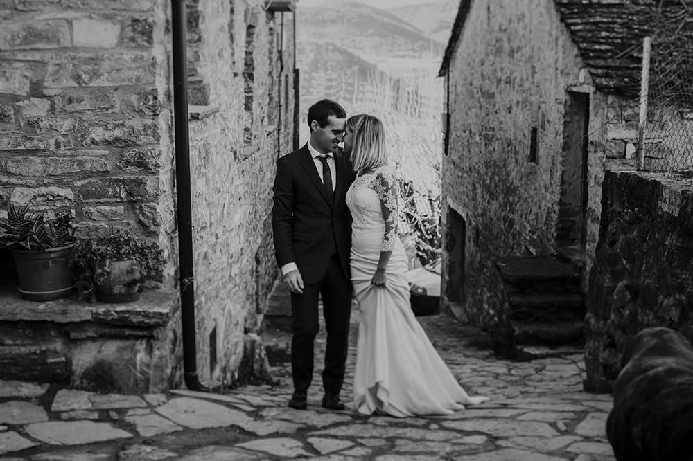 Fotografo de boda de Bizkaia